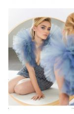 MEG DONNELLY in Composure Magazine, Fevruary 2020
