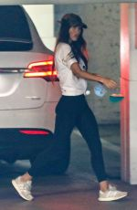 MEGAN FOX Out and About in Beverly Hills 06/30/2020