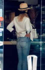 NICOLE KIDMAN and Keith Urban at Ferrarini Cafe in Beverly Hills 06/25/2020