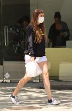 SCOUT WILLIS Out for Lunch in Beverly Hills 06/15/2020