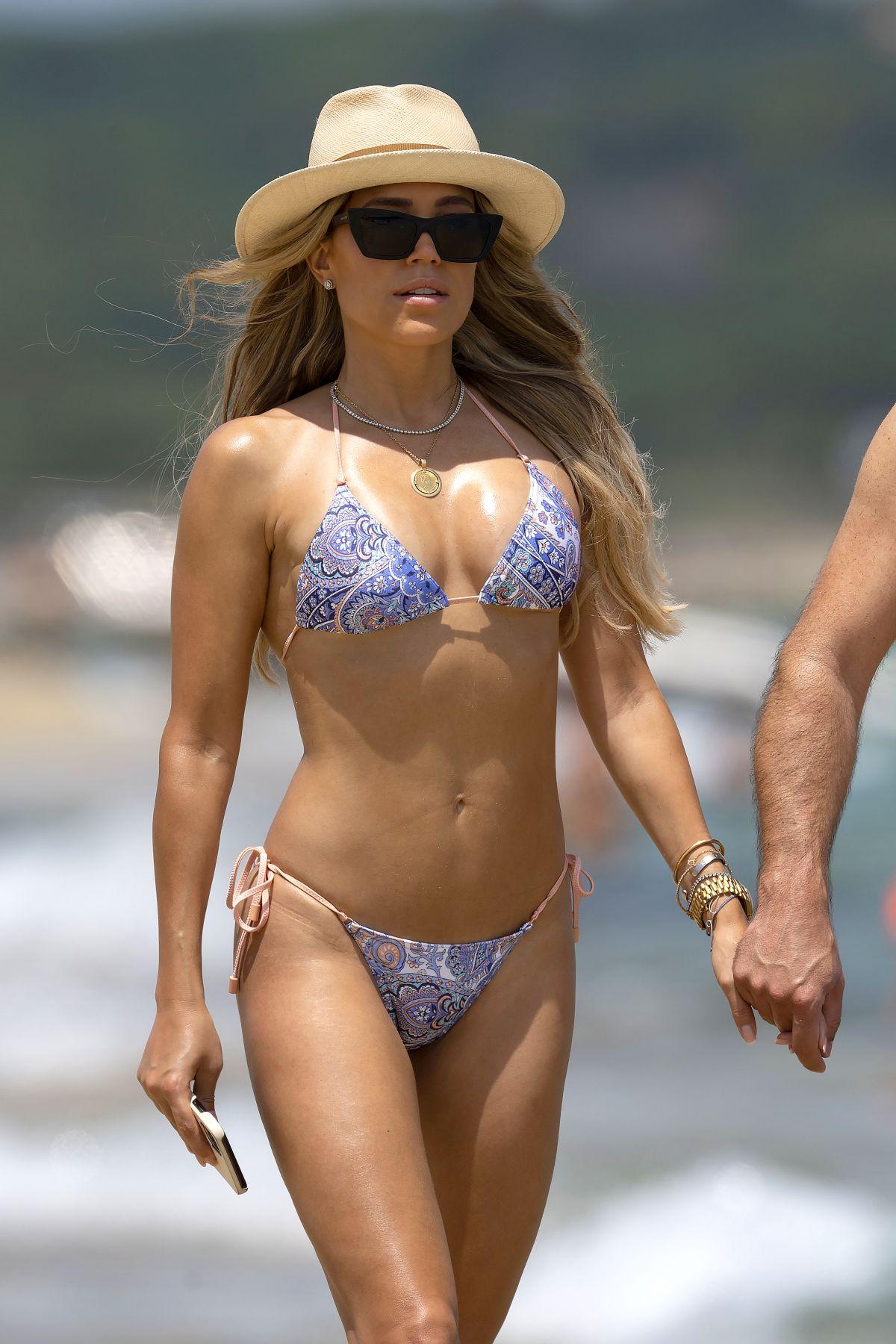 Bikini Sylvie Meis