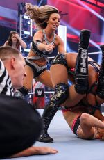 WWE - Backlash 2020