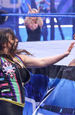 WWE - Smackdown Live 06/19/2020
