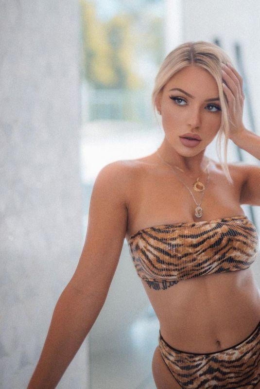 ABBY RAO in Bikini – Instagram Photos 07/26/2020