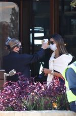 ALESSANDRA AMBROSIO Out and About in Malibu 07/04/2020