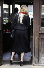 AMBER HEARD at Royal Courts of Justice in London 07/23/2020