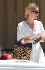 ANNABELLE WALLIS Out and About in Los Angeles 07/19/2020
