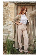 AUDREY FLEUROT in Elle Magazine, France July 2020
