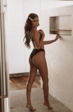 AUDREYANA MICHELLE Gor Gooseberry Intimates Swimwear 2020