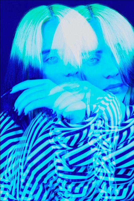 BILLIE EILISH - My Future, Official Video