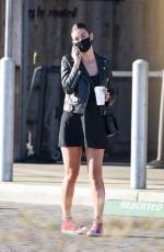 CAMILA MORRONE Out and About in Malibu 07/04/2020