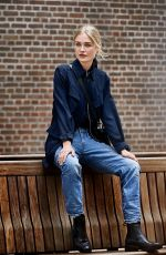 CAMILLA FORCHAMMER CHRISTENSEN for G-Raw Jeans, Winter 2019/2020