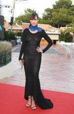 CAROL ALT at Sardinia Film Festival 07/26/2020
