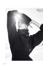 CHARLIZE THERON in Elle Magazine, Turkey July 2020