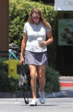 CIATLYN JENNER Out and About in Los Angeles 07/12/2020