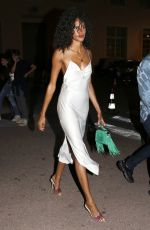 CINDY BRUNA Night Out in France 07/04/2020