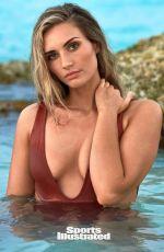 CLARISSA BOWERS in Sports Illustrated Swimismuit 2020 Issue