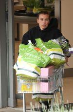 COLEENE ROONEY Out Shopping at Waitrose in Alderley Edge 06/30/2020