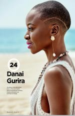 DANAI GURIRA in Women