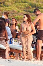 DEMI ROSE MAWBY at Experimental Beach in Formentera 07/26/2020