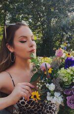 ELIZABETH GILLIES - Instagram Photos 07/26/2020