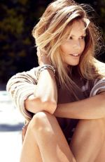 ELLE MACPHERSON in Madame Figaro, July 2020