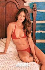 EMILY DIDONATO in Sports Illustrated Swimismuit 2020 Issue