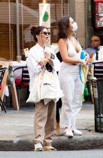 EMILY RATAJKOWSKI Out in New York 07/28/2020