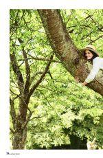 EVA GREEN in Madame Figaro, France July 2020