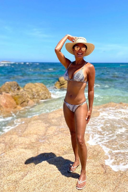 EVA LARUE in Bikini – Instagram Photos 07/28/2020