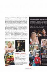 GWYNETH PALTROW in Vanidades Magazine, Mexico July 2020