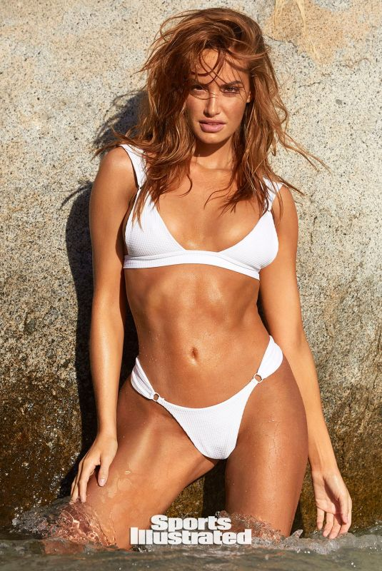 HALEY KALIL in Sports Illustrated Swimismuit 2020 Issue