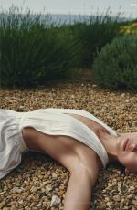 HANA JIRICKOVA in Vogue Magazine, Spain August 2020