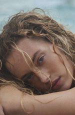 HANNAH FERGUSON in Madame Figaro Magazine, France July 2020