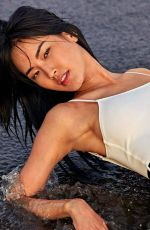 HYUNJOO HWANG in Sports Illustrated Swimismuit 2020 Issue