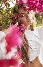 ISABELA MERCED for Nude Mag, July 2020