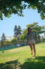 IVANA BAQUERO - Instagram Photos 07/01/2020