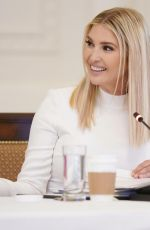 IVANKA TRUMP at American Workforce Policy Advisory Board in Washington D.C. 06/26/2020