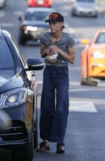 JAIME KING Out and About in Los Angeles 07/02/2020