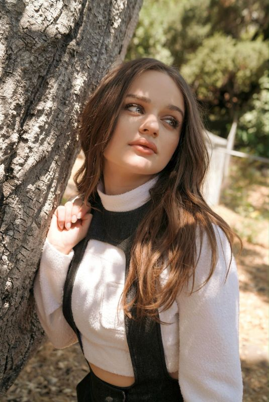 JOEY KING for Variety