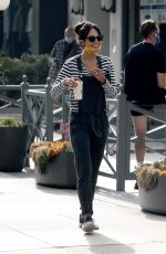 JORDANA BREWSTER Out and About in Brentwood 07/28/2020