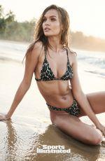 JOSEPHINE SKRIVER in Sports Illustrated Swimismuit 2020 Issue