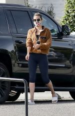 KATE HUDSON Out and About in Malibu 07/21/2020