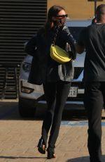 KENDALL JENNER Arrives at Nobu in Malibu 07/08/2020