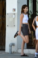 KENDALL JENNER Out for Coffee in Los Angeles 07/07/2020