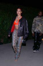 KIM KARDASHIAN and Kanje West at Nobu in Malibu 06/28/2020