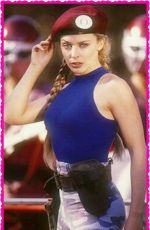 KYLIE MINOGUE - Street Fighter Promos, 1994
