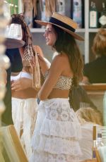 MICHELLE KEEGAN on Vacation in Spain 07/19/2020