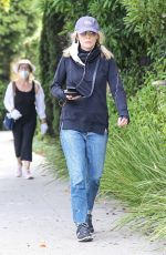 MICHELLE PFEIFFER Out and About in Santa Monica 07/16/2020