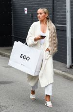 MOLLY MAE HAGUE Launches Her Exclusive Collection with Ego in Manchester 07/16/2020